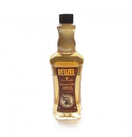 TONICO GROOMING TONIC 500 ml REUZEL