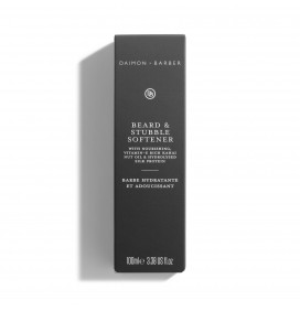 SERUM PARA BARBA BEARD & STUBBLE SOFTENER DAIMON BARBER