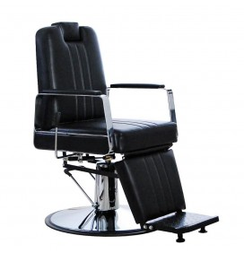 LORD BARBER CHAIR