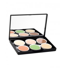 MAKE UP PALETTE SMALL - STAGE LINE