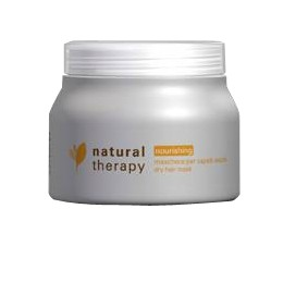 MASCARILLA NATURAL THERAPY NOURRISIN 250ML