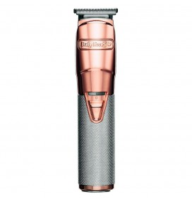 BABYLISS PRO ROSE FX CORDLESS TRIMMER