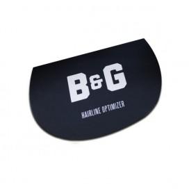 B&G SPECIAL HAIR LINE OPTIMIZER CARD