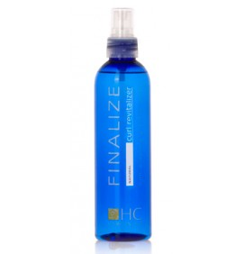 CURL REVITALIZER SPRAY FINALIZE 250ml HC