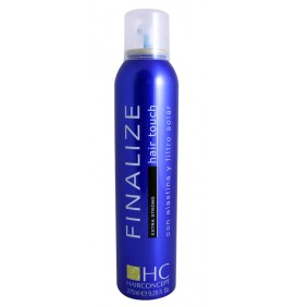 HAIR TOUCH EXTRA STRONG FINALIZE 275ml HC