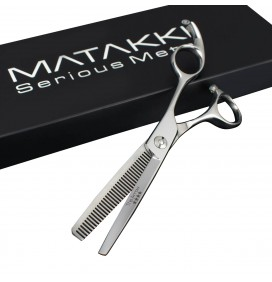 NEW THINNING SCISSORS THE ARROW 6.0 MATAKKI