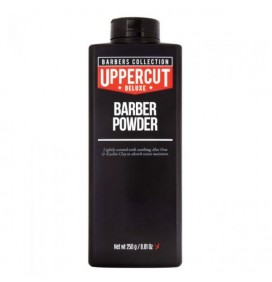 POLVO TALCO BARBERO UPPERCUT