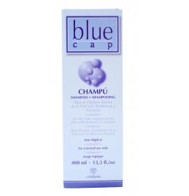CHAMPU TRATAMIENTO ANTICASPA BLUE CAP 400ml