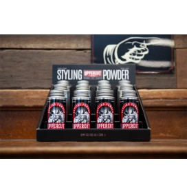 POLVOS VOLUMEN STYLING POWDER UPPERCUT