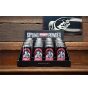 DISPLAY POLVOS VOLUMEN STYLING POWDER UPPERCUT