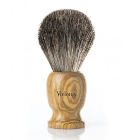 VIE-LONG MEDITERRANEAN VINTAGE SHAVING BRUSH