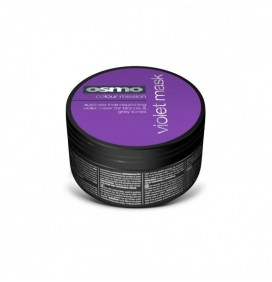 SILVERISING VIOLET MASK 100ml OSMO