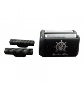 REPLACEMENT HEAD BARBER LINE BUCANERO SHAVER
