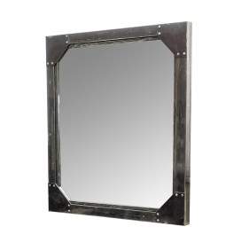 BEXLEY BARBER MIRROR