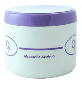 MASCARILLA AZULENO 500ml QUEY