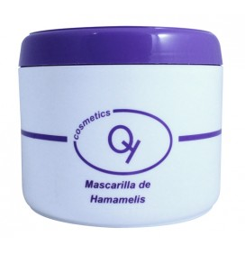 MASCARILLA  DE HAMAMELIS 500ml QUEY