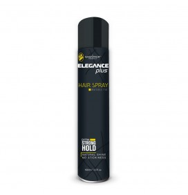 ELEGANCE EXTRA STRONG HOLD LACQUER