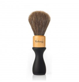 VIE-LONG PROFESSIONAL AMERICAN BROWN HORSEHAIR BRUSH