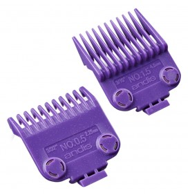 RECALCES MAGNETICOS 2.25/4.5mm PACK 2 UNID ANDIS
