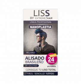 ALISADO BRASILEÑO LISSA EXTREME HAIR