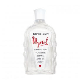 MASAJE MYRSOL 3868 ELECTRIC SHAVE 180ML