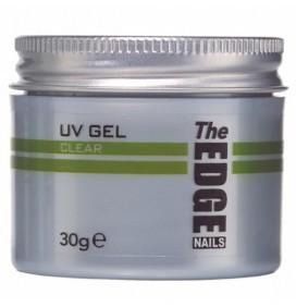 GEL UV TRANSPARENTE 30gr THE EDGE NAILS