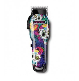 LIMITED EDITION ANDIS SKULL US PRO LITIO CLIPPER