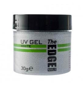 "GEL UV ""BLANCO"" 30gr THE EDGE NAILS"