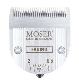 MOSER FADING SPARE BLADES
