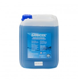 SPRAY DESINFECTANTE PARA SUPERFICIES 5000ML BARBICIDE
