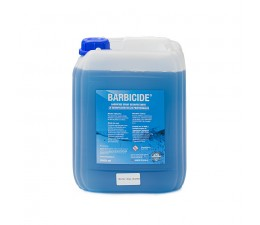 SPRAY DESINFECTANTE PARA SUPERFICIES 5L BARBICIDE