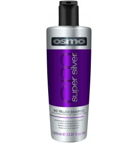 SUPER SILVER NO YELLOW SHAMPOO 1000ml