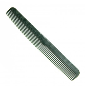 YS PARK 339 FINE CUTTING COMB - JAPANESE GREEN