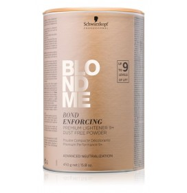 BLONDME PREMIUM LIGHTENER 9+ SCHWARZKOPF