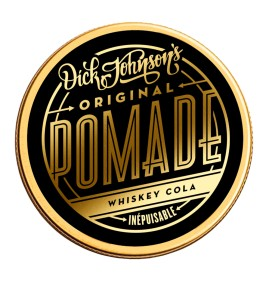 POMADE INEPUISABLE DICK JOHNSON'S