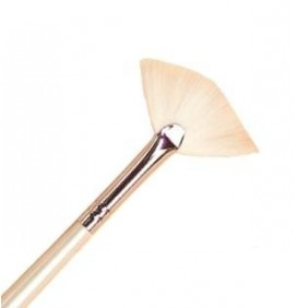 PINCEL ABANICO NAIL ART FAN BRUSH  THE EDGE NAILS